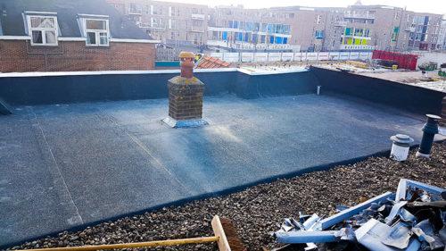 Dak repareren in Haarlem en omgeving: Hoofddorp, Hillegom, Heemstede, Zandvoort en Nieuw-Vennep